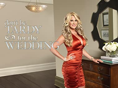 Amazon.com: Watch Don't Be Tardy For the Wedding Season 1   Prime