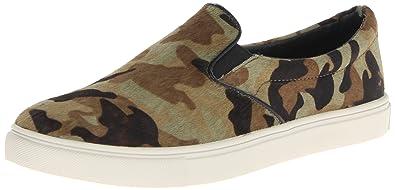 b83d4774c2b Steve Madden Women s Ecentric Slip-On Fashion Sneaker