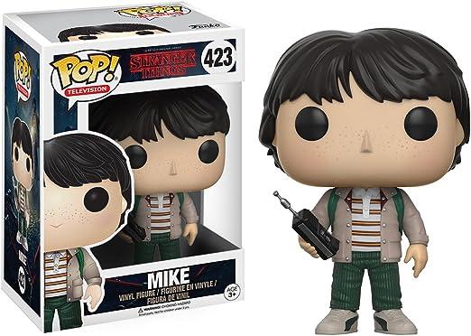Pop! Funko Mike n°846 Stranger Things