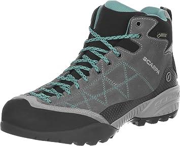 Gtx Scarpa Zen Pro Schuhe Damen Mid Wanderschuhe Trekkingschuhe roCdxQeWEB