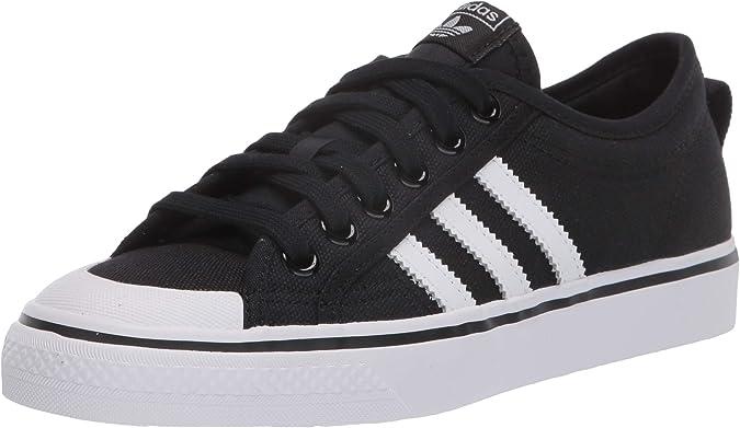 adidas Originals Herren Nizza Sneaker: : Schuhe