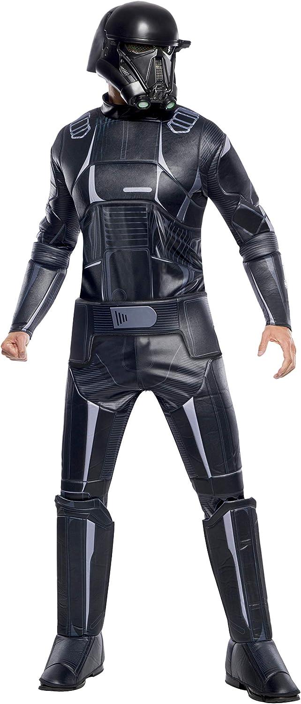 Star Wars Rogue One - Disfraz de Death Trooper Premium para adulto ...