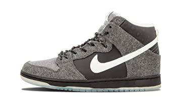 pick up a739a a67b7 Image Unavailable. Image not available for. Color  Nike Dunk High SB Premier  ...