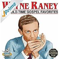20 Old Time Gospel Favorites