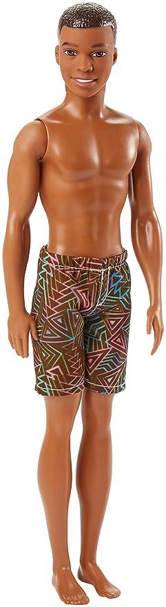 f5dc09cba0 Amazon.com  Barbie Water Play Beach Doll