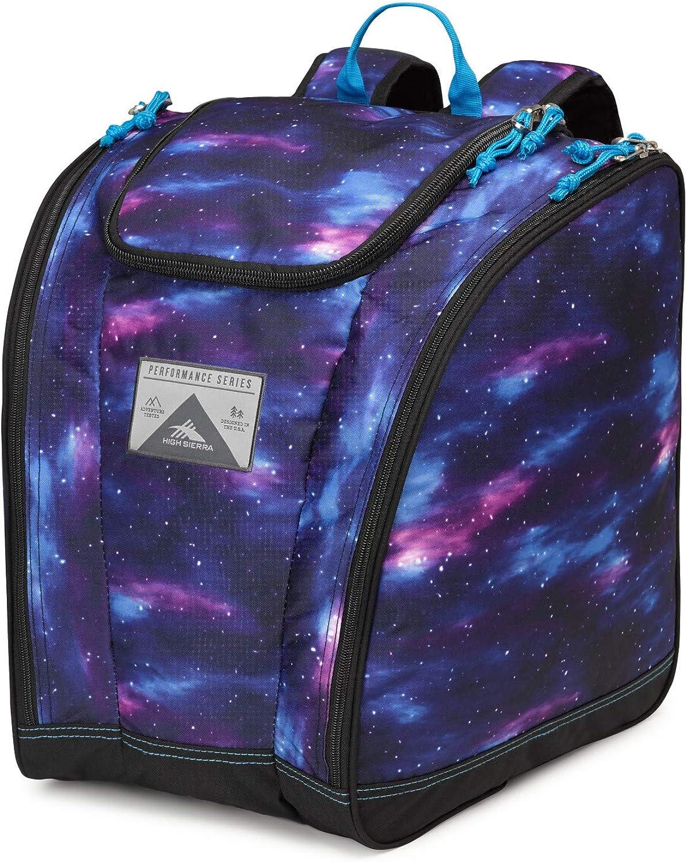 High Sierra Ski/Snowboard Boot Bag Backpack