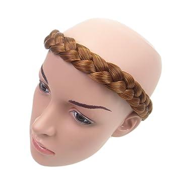 543924e692d6b9 Geflochtehe Haarband Haarzopf: Amazon.de: Beauty