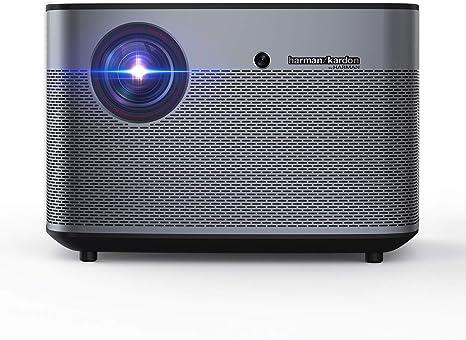 XGIMI H2 Video - Proyector (1350 lúmenes ANSI, LED, 1080p ...