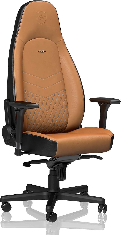 Mejor silla de oficina de piel