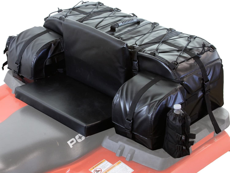 ATV Tek拱形系列超大后机架实用包