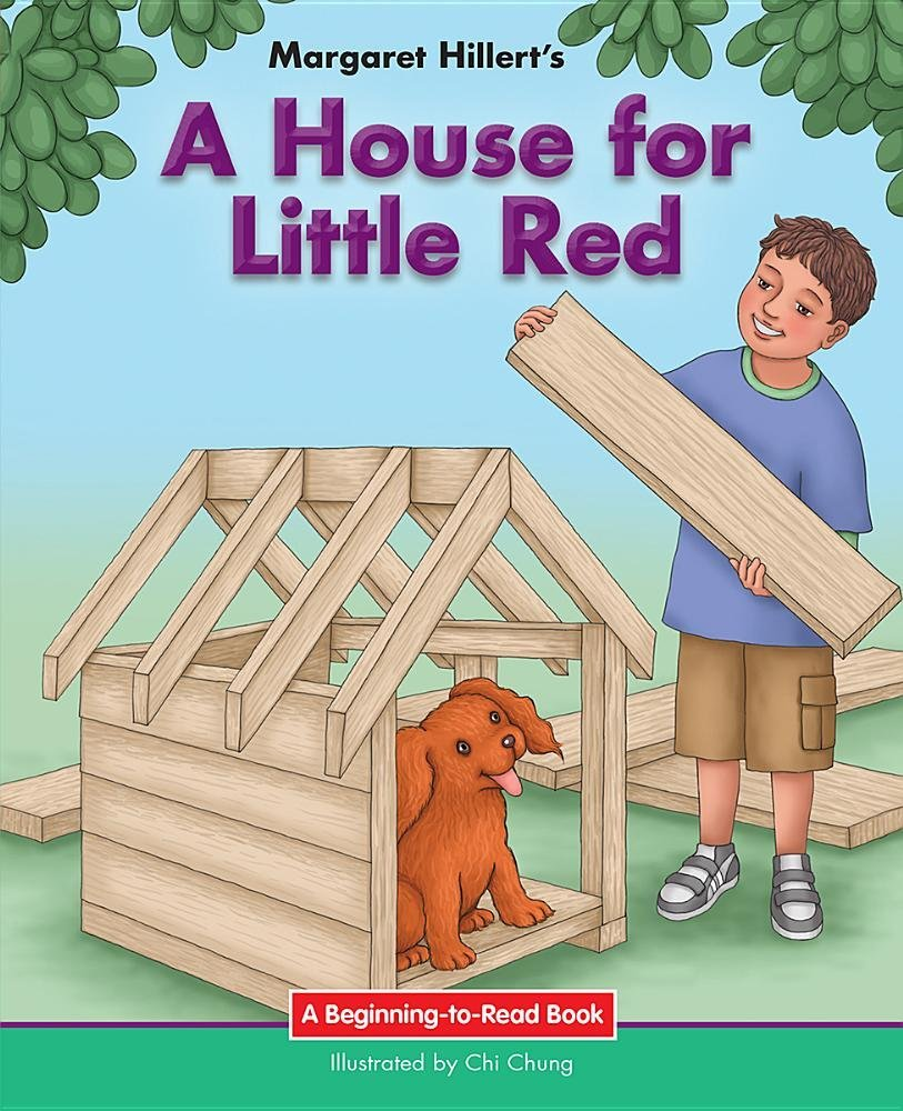 A House for Little Red (Beginning-to-Read)