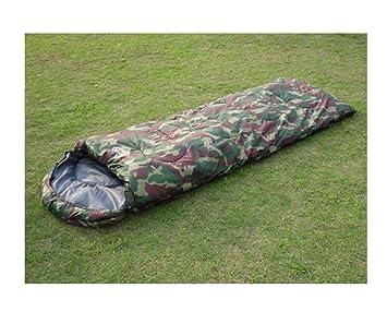 Camouflage Adult Size Sleepingbag