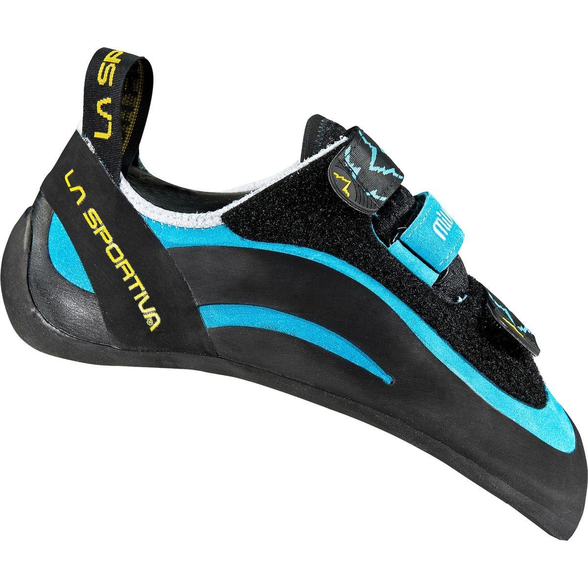 La Sportiva Miura VS Climbing Shoe - Women's Blue 32 by La Sportiva