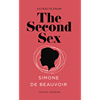 The Second Sex (Vintage Feminism Short Edition) (Vintage Feminism Short Editions) (English Edition)