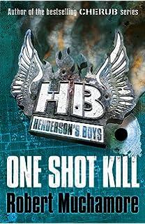 The Escape: Book 1 (Henderson's Boys): Amazon co uk: Robert
