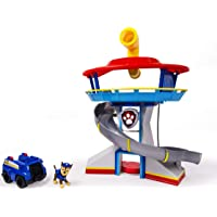 Paw Patrol PAW PYS Lookout Tower Playset GBL Toy
