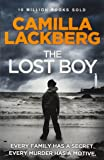 The Lost Boy (Patrik Hedstrom and Erica Falck, Book 7)