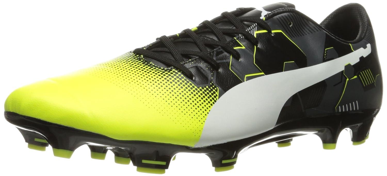 Puma Men's EvoPower 3.3 Graphic FG Soccer Schuhe