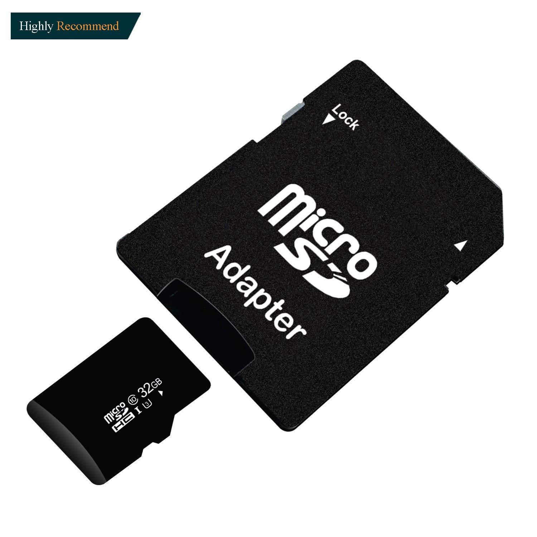 Micro SDHC de 32GB Tarjeta de Memoria TF Tarjeta De Alta ...