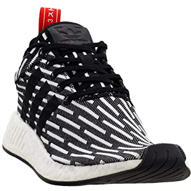 adidas Synthetic Originals Nmd Trainer Hat in BlackWhite