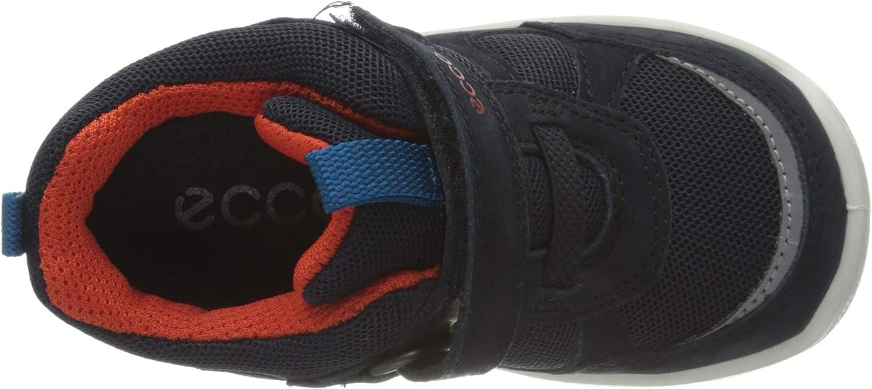 ECCO Baby Jungen Urbanmini Sneaker
