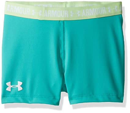 df67b0872e Amazon.com  Under Armour Girls  HeatGear Armour 3