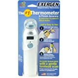 TEMPORAL ARTERY THERMOMETER TAT-2000 SCAN Professional Model