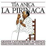 Great Masters of Flamenco, Vol. 19