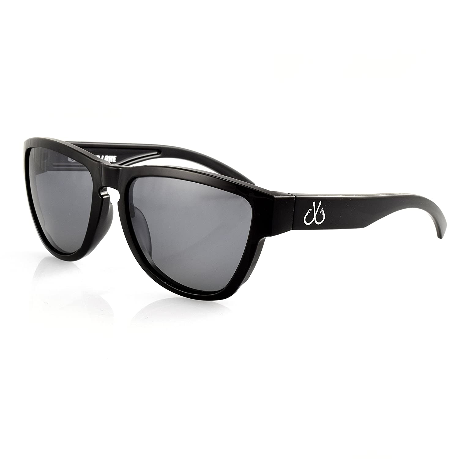 Filthy Anglers Wedge Polarized Sunglasses - 3 Color Options
