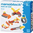 ナノブロックプラス ベーシックセット ミニ PBS-001