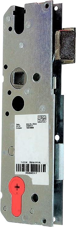 Winkhaus STV TP3 - Cerradura de reparación para cerraduras (35 mm ...