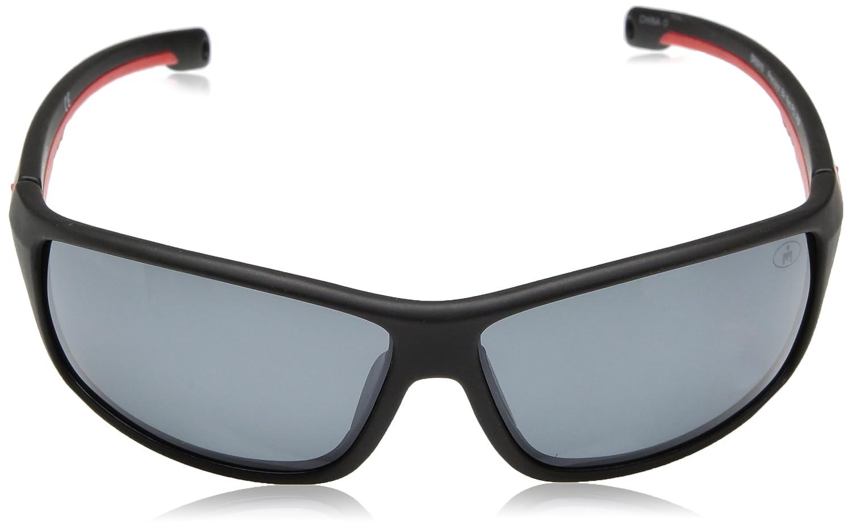 Ironman para hombre precisión Wrap - anteojos Wrap de de sol, color ...