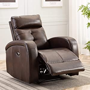 Best Recliner For Tall Man Reviewed In 2021 – Top 5 Picks! 2
