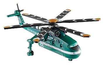 Figurine Planes 2 : Mega véhicule : Ryker Mattel  Magasin de Jouets pour