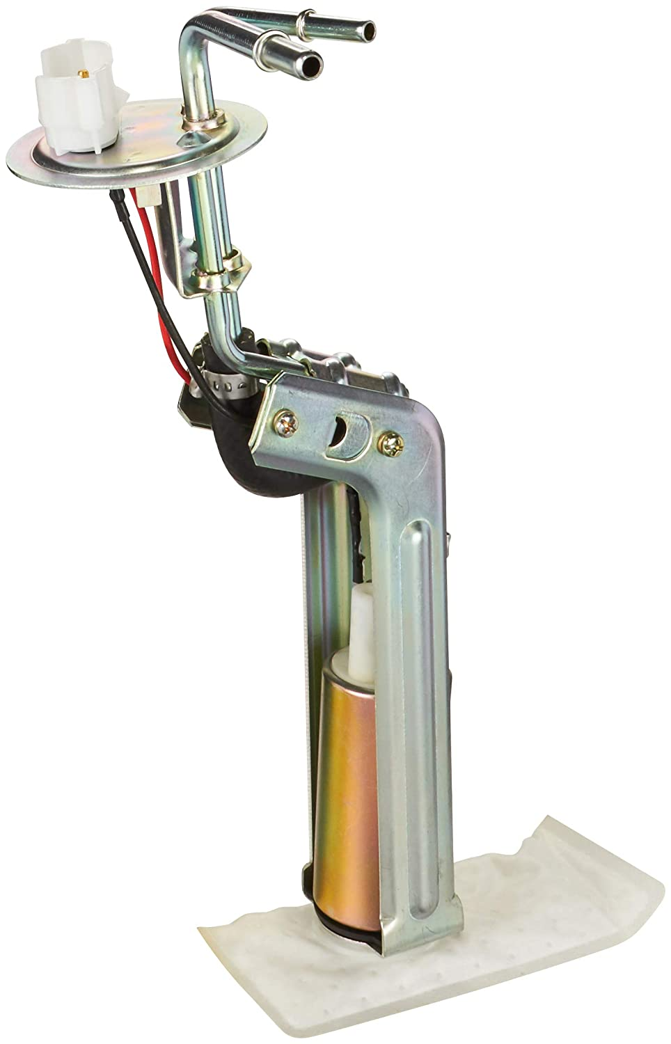 Spectra Premium SP236H Fuel Hanger Assembly with Pump and Sending Unit for Ford/Mercury