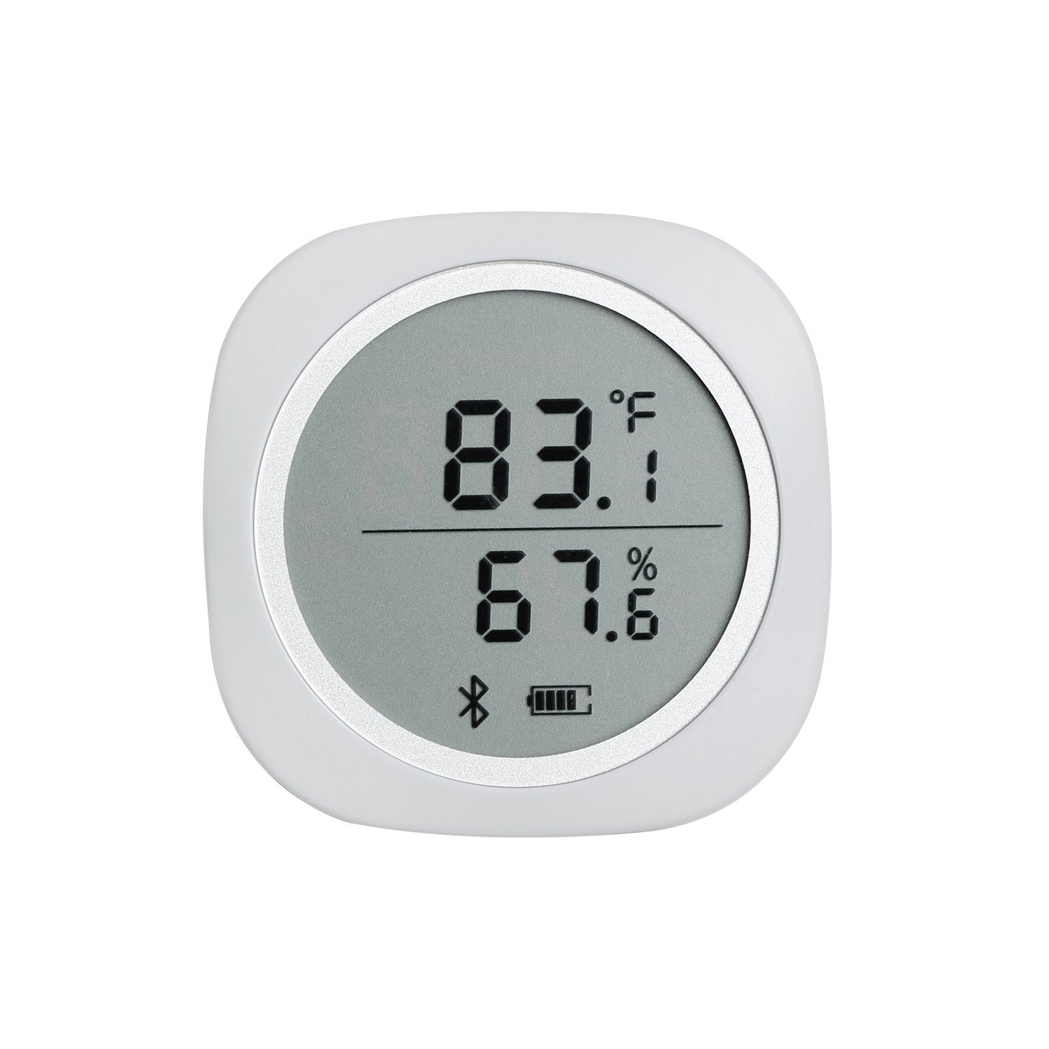 Inkbird Smart Sensor Data Logger Temperature Humidity Recorder Bluetooth Wireless for Android iPhone (IBS-TH1 plus)