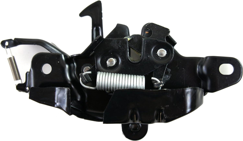 Genuine Toyota Parts 53510-47060 Hood Latch