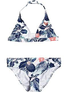 0a11e3c707 Roxy in My Dreams - Ensemble de Bikini Triangle Foulard pour Fille 8-16 Ans