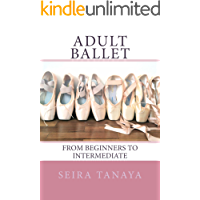 Adult Ballet: From Beginners to Intermediate book cover