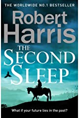 The Second Sleep: the Sunday Times #1 bestselling novel Kindle Edition