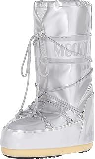 DOPOSCI DONNA MOON BOOT GLANCE3538: Amazon.it: Scarpe e borse