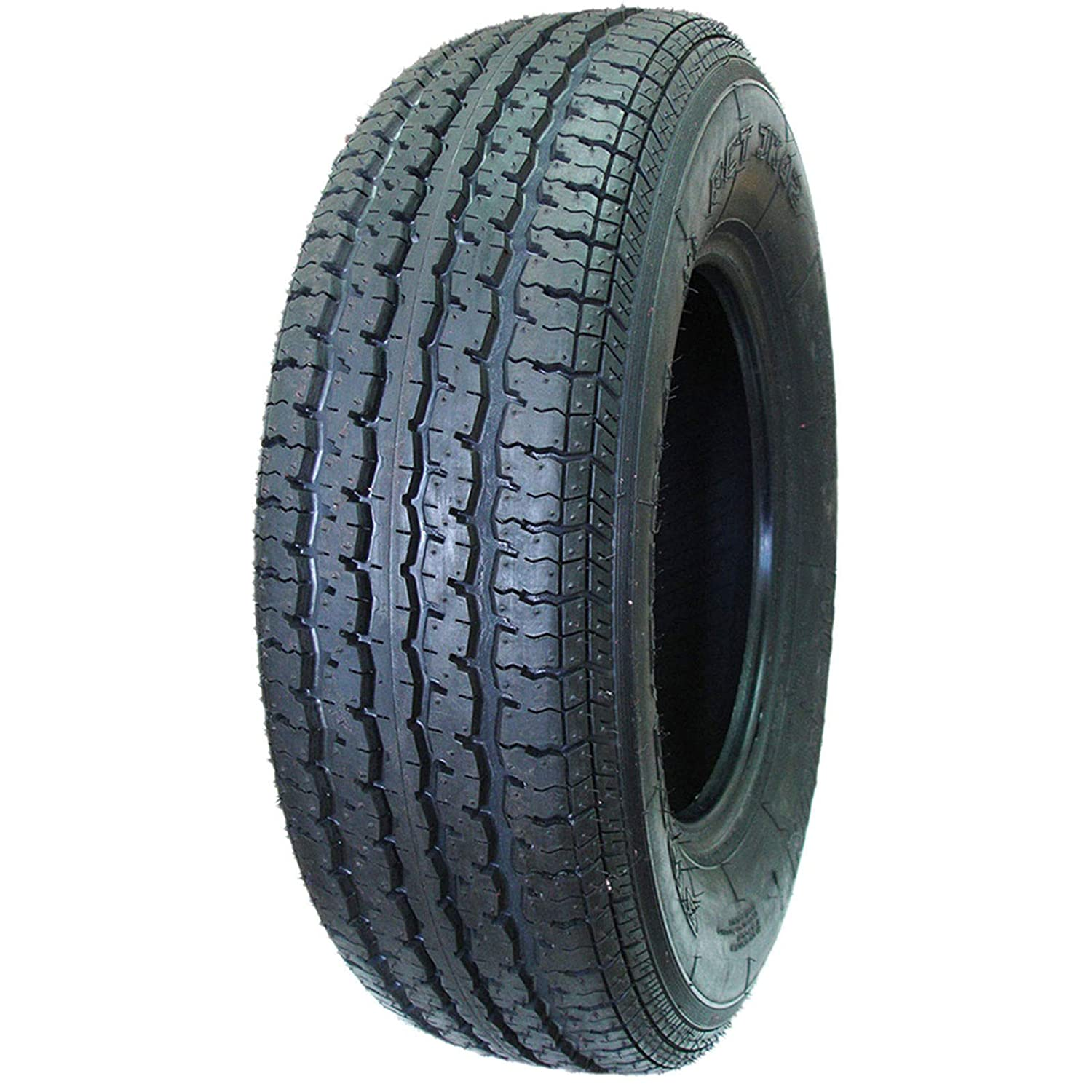 Maxxis M8008 ST Radial Trailer Tire-205//75R14 126L