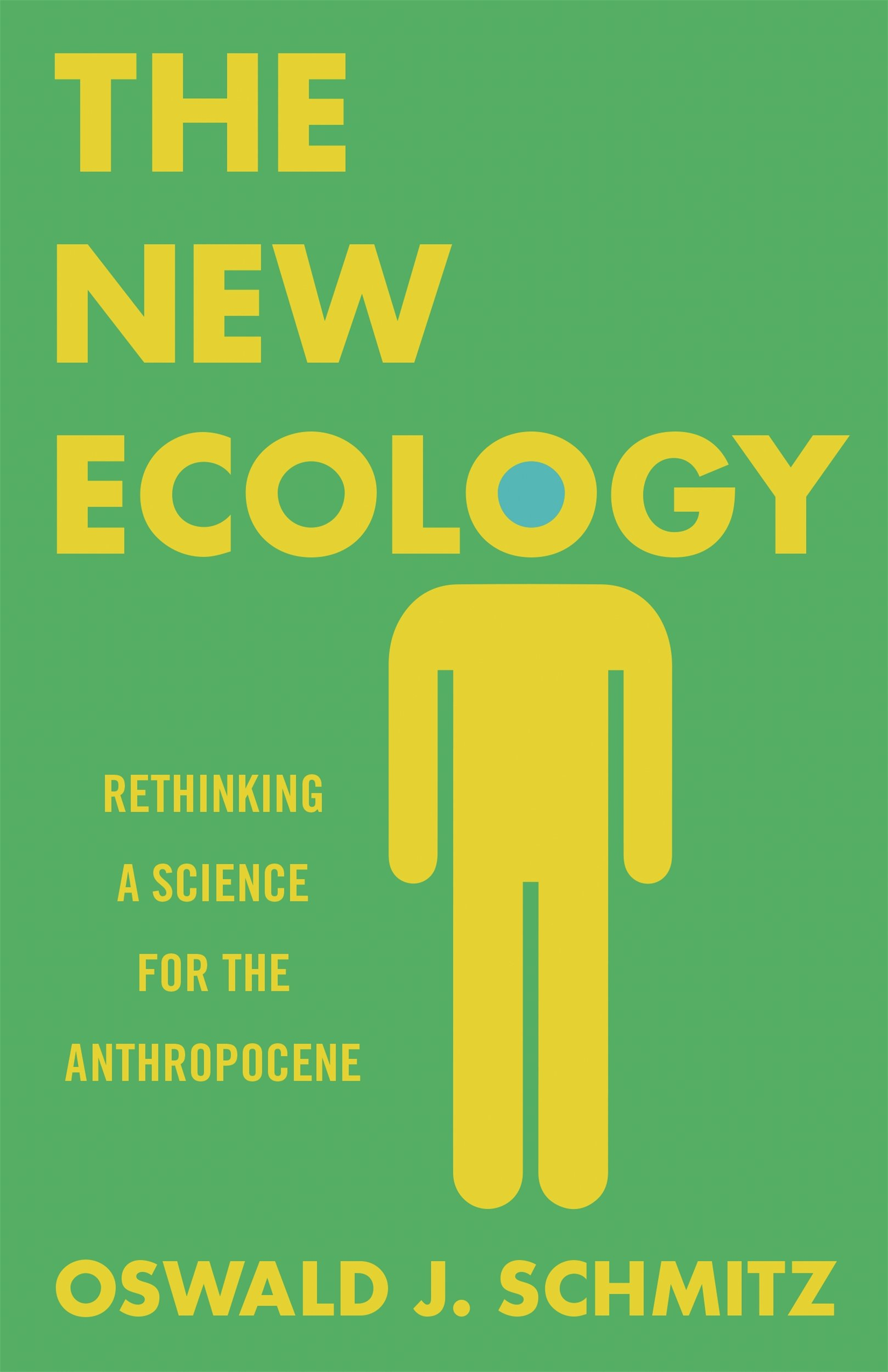 the-new-ecology-rethinking-a-science-for-the-anthropocene