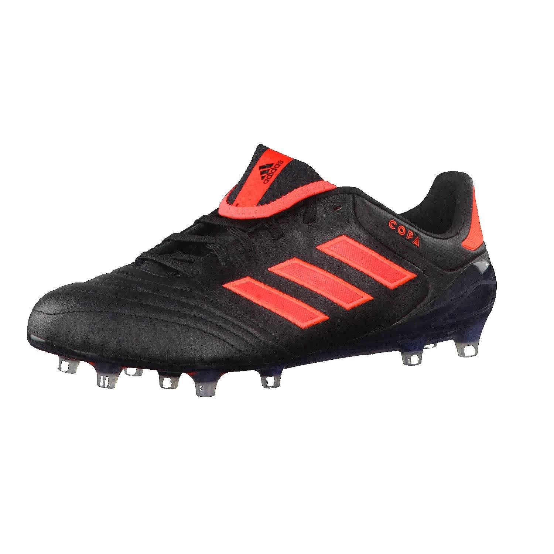 MultiCouleure (Negbas Rojsol Rojsol) adidas Copa 17.1 FG, Chaussures de Football Homme 41.5 EU