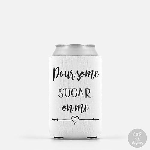 Amazon com: Little Elk Designs- Pour Some Sugar On Me