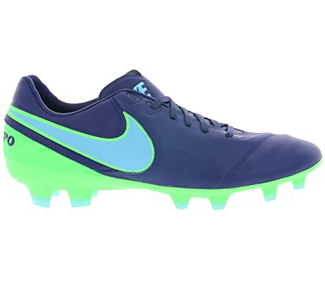 24272d8bc58 Amazon.com  Nike Men s Tiempo Legacy FG Soccer Cleats  Toys   Games
