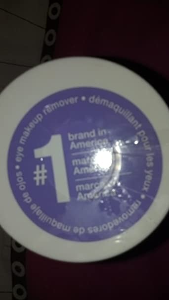 Amazon.com : Almay Oil-free Eye Makeup Remover Pads Fragrance Free 80 Count Hypoallergenic - 2 Packs : Beauty