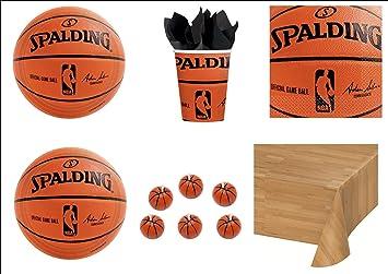 coordinado Niños Sport baloncesto NBA Spalding para Cumpleaños ...