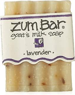 product image for Zum, Soap Bar Goat Milk Lavender, 3 Ounce