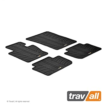 Amazon.com: BMW Original TRAVALL accesorios: Automotive